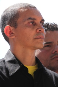 Viceministro Bolívar